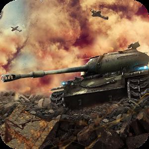 Tower Defense: Tank WAR Icon do Jogo