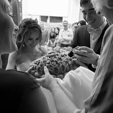 Wedding photographer Dmitriy Sokolov (phsokolov). Photo of 18.08.2017