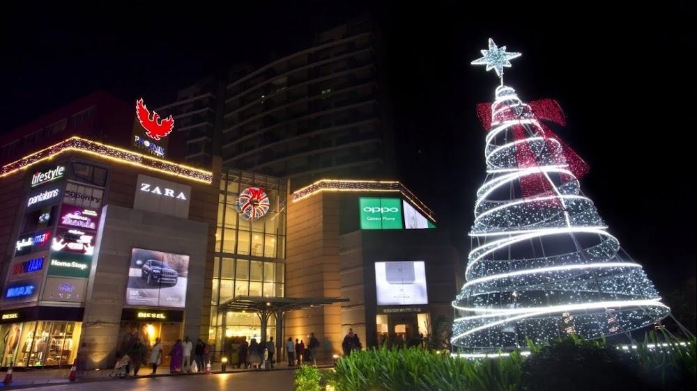 phoenix_mall_mumbai_christmas
