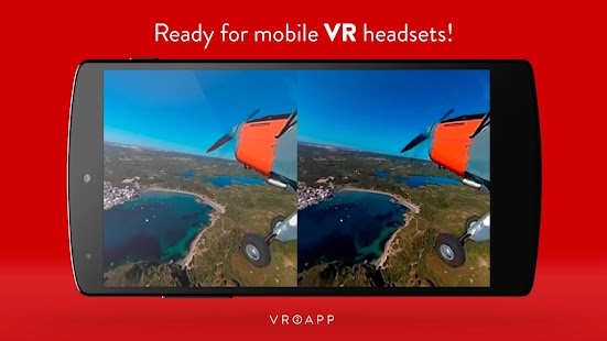 VR2App Demo- screenshot thumbnail