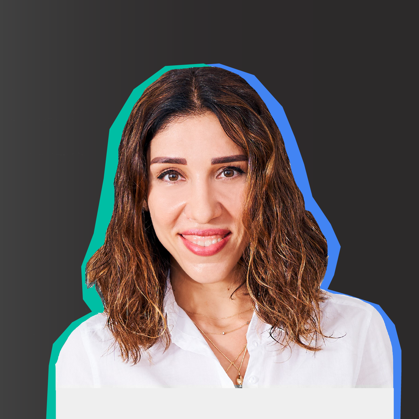 Hande Cilingir, co-founder and CEO of Insider