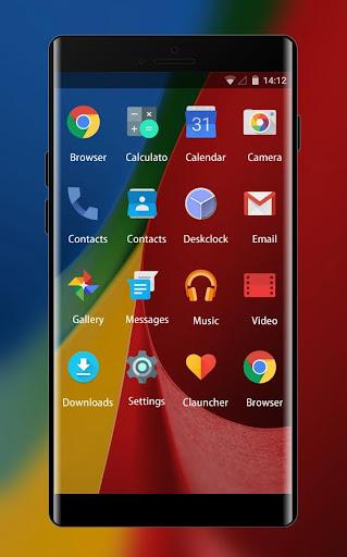 Theme for Moto G (Gen 2) LTE 1.0.1 screenshots 2
