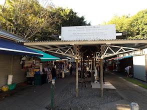 Photo: Größter Markt Australiens in Eumundi