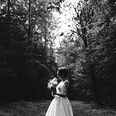 Wedding photographer Anna Perevozkina (annaperevozkina). Photo of 25.10.2018