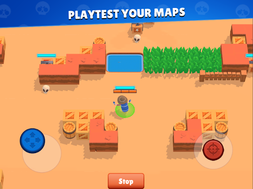 Brawl Craft screenshot 6