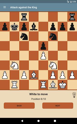Chess Coach Pro screenshot 9