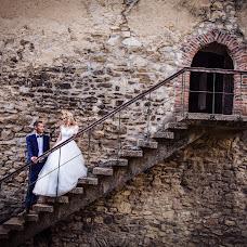 Wedding photographer Adrian Rusu (AdrianRusu). Photo of 06.03.2018