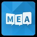Mobile Event App 2017