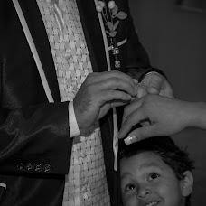 Wedding photographer Nelson Vieira (nelvieira). Photo of 04.09.2016