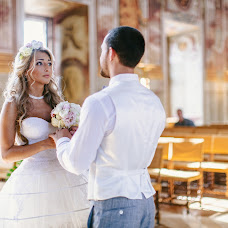 Wedding photographer Anna Konyaeva (koniaeva). Photo of 03.08.2016