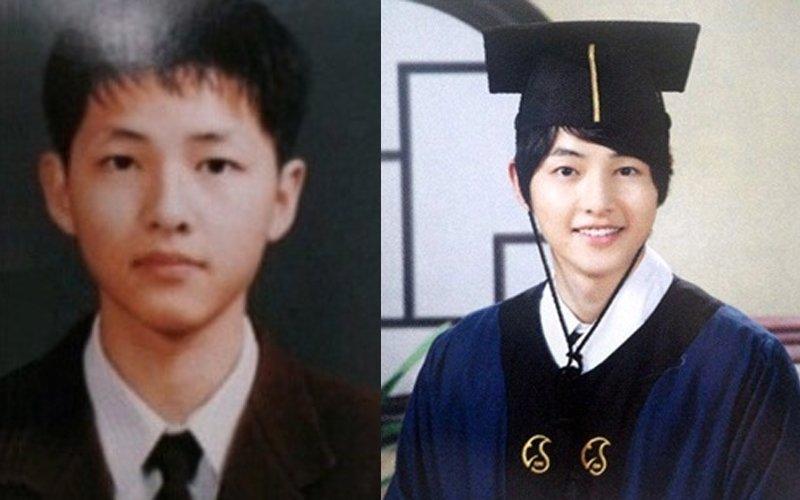 song joong ki aging 1