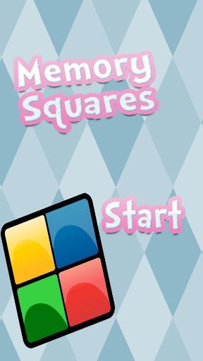 Memory Squares Challenge