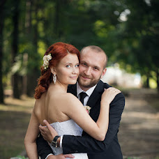 Wedding photographer Sergey Yalyshev (L33s). Photo of 17.09.2014