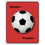 Sticker Tracker Icon