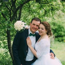 Wedding photographer Aleksandr Rebrov (myfoto76). Photo of 02.08.2017