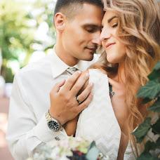 Wedding photographer Dіana Zayceva (zaitseva). Photo of 27.08.2018