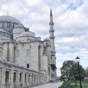 オスマン帝国を繁栄に導いたスレイマン大帝のために造られたモスク「スレイマニエ・モスク」