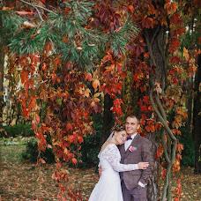 Wedding photographer Alena Zhuravleva (zhuravleva). Photo of 25.10.2016