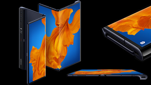 Huawei's new Mate Xs will be sold globally from next month.
