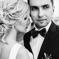 Svatební fotograf Andrey Voks (andyvox). Fotografie z 02.04.2017