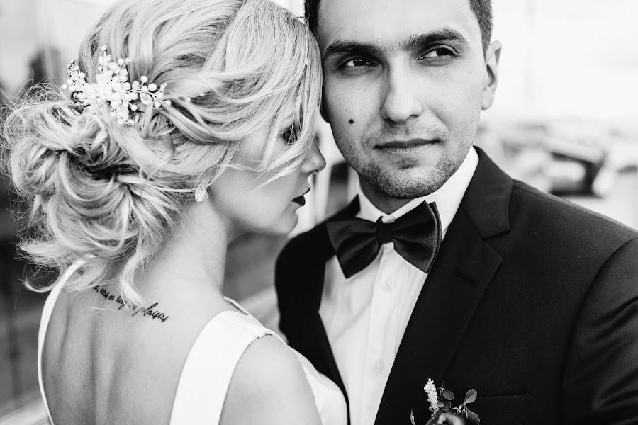 Svatební fotograf Andy Vox (andyvox). Fotografie z 02.04.2017