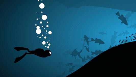 Diver, diver! v1.0.1