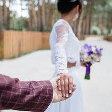 Wedding photographer Vitaliy Zybin (zybinvitaliy). Photo of 09.08.2016