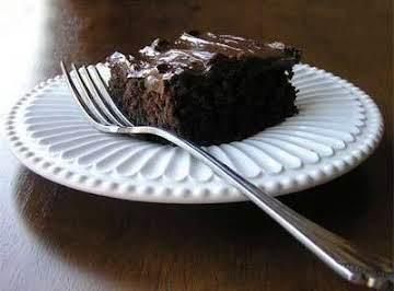 Choco-Lover's Cake
