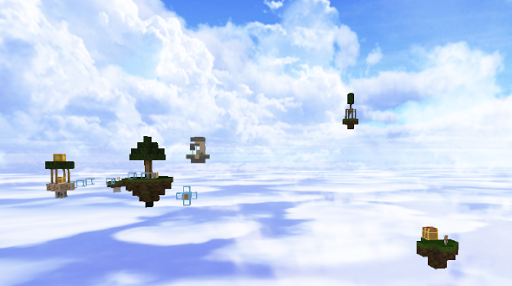Sky Block  screenshots 2