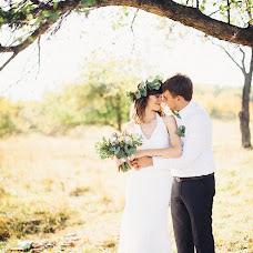 Wedding photographer Olya Shvabauer (Shvabauer). Photo of 12.04.2017