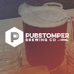 Logo for Pubstomper Brewing Company