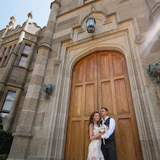 Wedding photographer Alla Ryabichenko (AllaR). Photo of 15.09.2018