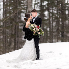 Wedding photographer Yuliya Mosenceva (mosentsevafoto). Photo of 23.01.2018