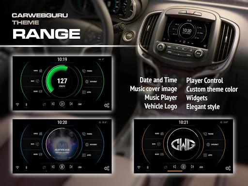 CarWebGuru Launcher screenshot 2