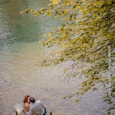 Wedding photographer Sofia Camplioni (sofiacamplioni). Photo of 08.09.2017