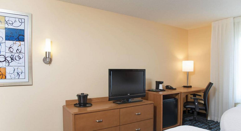 Fairfield Inn & Suites by Marriott Omaha Downtown