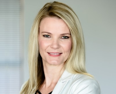 Heidi Weyers, General Manager for Sales at Redstor.