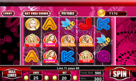 Game Slots Lucky Lady Charm Free APK for Windows Phone