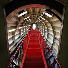 Brussels by Louis Heylen - Buildings & Architecture Public & Historical