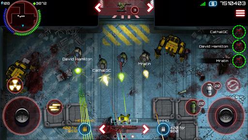 SAS: Zombie Assault 4 screenshot 12
