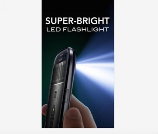 Flashlight Brightest LED Torch