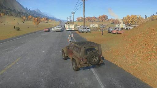 Racing Battle Royale 1.0 screenshots 8