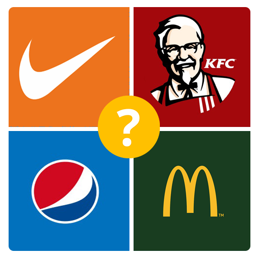 Trivia Quiz: Guess the Brand 益智 App LOGO-硬是要APP