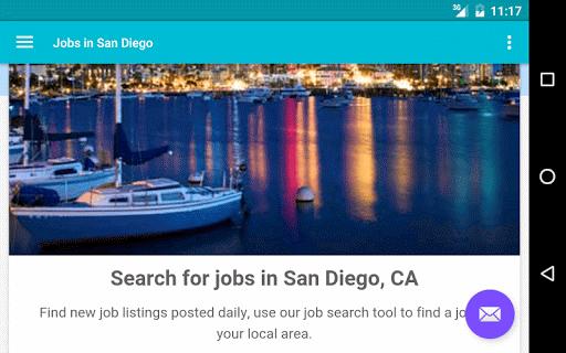 Jobs in San Diego, CA, USA  screenshots 5
