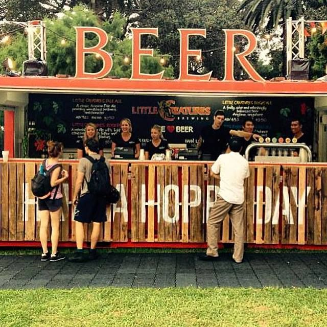 Converted Shipping Container Pop-Up Bar from CDB Converted Shipping ...