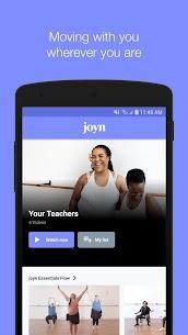joyn – joyful movement 2