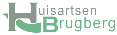Huisartsen Brugberg logo