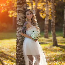 Wedding photographer Marina Cherenkova (Malahita). Photo of 27.11.2015