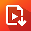 All Social Video Downloader icon