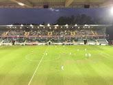 OH Leuven ziet twee punten verloren gaan tegen Lierse (2-2)